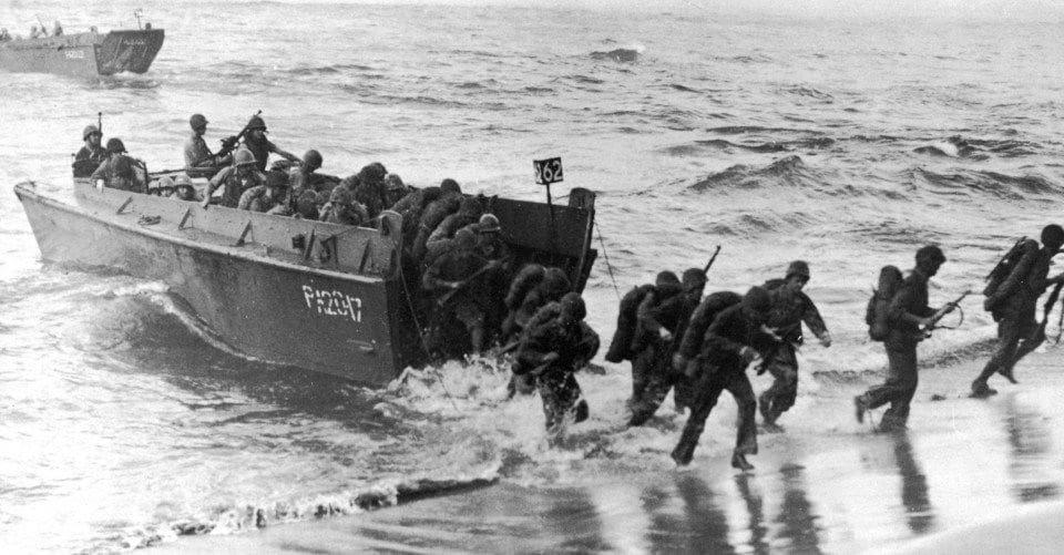 """Il CRCS """"sbarca"""" in Normandia"""